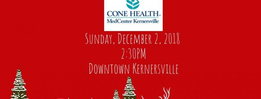 Kernersville Christmas Parade 2020 Kernersville Christmas Parade – Terri LeGrand