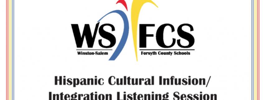 Wsfc School Christmas Schedule 2020 WSFC Schools Hispanic Cultural Infusion / Integration Listening