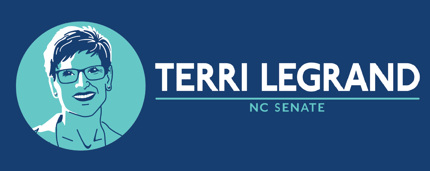 Terri LeGrand Blog
