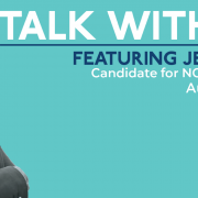 Talk with Terri and special guest Jessica Holmes