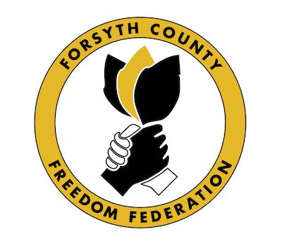 Forsyth Freedom Federation